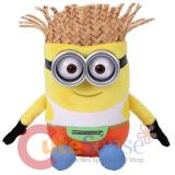 Dispicable Me Plush Doll Dave Toruist
