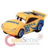 Cars 3 Plush Doll Cruz Ramirez