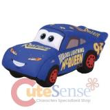 Cars 3 Plush Doll Fabulous Mcqueen
