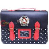 Betty Boop Messenger Bag Briefcase