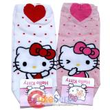 Hello Kitty Socks 2 Pair Set