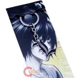 Death Note L Key Chain