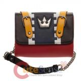 Kingdom Hearts Sora Cosplay Sidekick Corss Bag