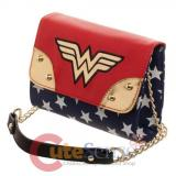 DC Comic Wonder Woman Cosplay Sidekick Corss Bag