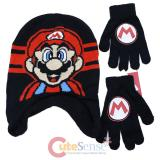Super Mario Laplander Hat