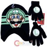 Super Mario Luigi Laplander Hat