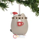 Pusheen Ornament Xmas