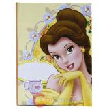Disney Princess Belle Journal