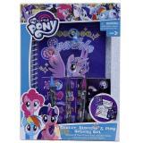 My Little Pony Play Activity Set