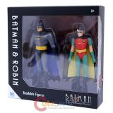 DC Comic Batman Robin Benable Figures