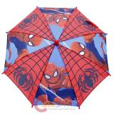 Marvel SpiderMan Kids Umbrella - Action