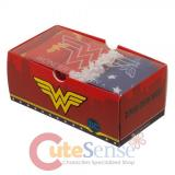 Dc Comics Wonder Woman 3 Pack Crew Set