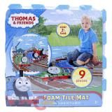 Thomas & Friends Foam Puzzle Mat (9pc 35in x 35in)