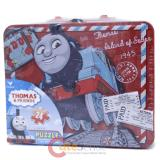 Thmas and Friends Tin Box with Puzzle Set