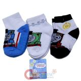 Thomas and Friends 3 Pair Socks Set