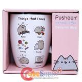 Pusheen Mug Things I Love