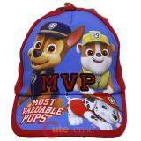 Paw Patrol Kids Hat Adjustable Baseball Snap Back MVP