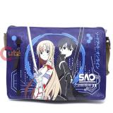 Sword Art Online Canvas Messenger Bag