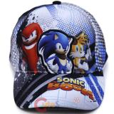 Sonic The Hedgehog Sonic Boom Youth Baseball Hat
