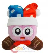 Nintendo Kirby Adventure All Star Marx Plush Doll
