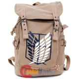 Attack On Titan Backpack Military Sack