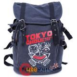 Tokyo Ghoul Ken Backpack Military Sack