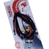 Fairy Tail Natsu Bracelets