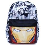 Marvel Iron Man America  Backpack