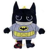 DC Comic Batman Plush Doll Backpack