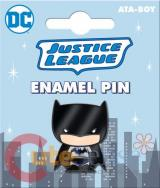 DC Comics Enamel Pin - Batman Chibi
