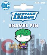 DC Comics Enamel Pin - Joker Chibi