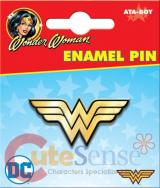 DC Comics Enamel Pin - Wonder Woman Logo