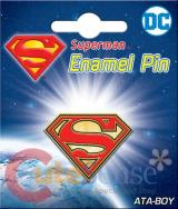 DC Comics Enamel Pin - Superman Logo