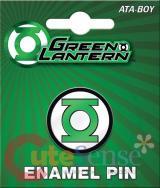 DC Comics Enamel Pin - Green Lantern Logo