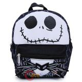 Nightmare Before Christmas Jack Mini Backpack 8""