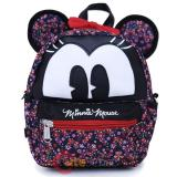 "Disney Minnie Mouse Mini Backpack 8"""
