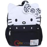 Sanrio Hello Kitty Metal Stud Mini Backpack