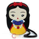Princess Snow White Shoulder Cross Bag