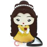 Princess Belle Shoulder Cross Bag