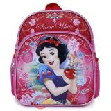 "Disney Princess Snow White School Backpack 10"" Toddler Bag"