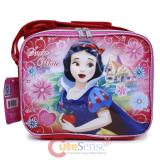 Disney Princess Snow White School Lunch Bag Insulated Snack Bag