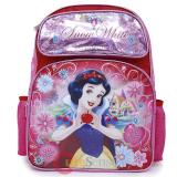 "Disney Princess Snow White School Backpack 16"" Bag"