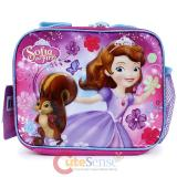 Disney Sofia The First  School Lunch Bag Insulated Box
