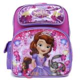 "Disney Sofia The First School Backpack 12"" Bag"
