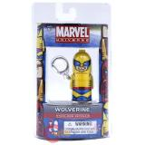 Marvel Stack Ems Key Chain Wolverine