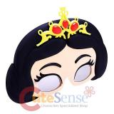 Snow White Shades Halloween Mask Eye Glasses