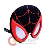 Marvel Spiderman Sunglasses Black