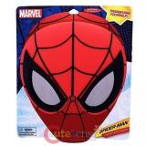 Marvel Spiderman Sunglasses Super Hero Shades Halloween Mask Eye Glasses