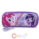 My Little Pony Pencil Case Zippered Bag