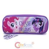 My Little Pony Pencil Case Zippered Bag